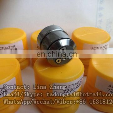 common rail control vavle actuator with 72060379 7206-0379