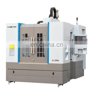 Stable Working Milling And Engraving Miniature Processing Center Cnc Machine Programming