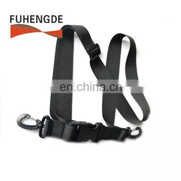 Comfortable Factory Adjustable shoulder Bag padded Strap