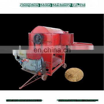 Cheap Wheat Rice Thresher/small Crop Threshing Machine/grain Threshing Machine