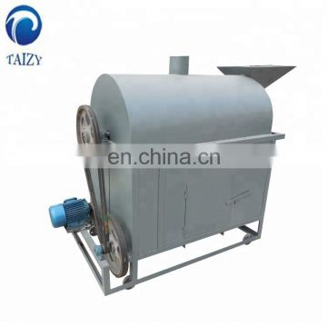Taizy Save time and power pine nuts roasting machine