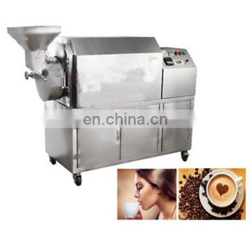 hot sale factory price nut/sunflower seed/peanut/coffee bean roasting machine coffee bean roaster with good performance