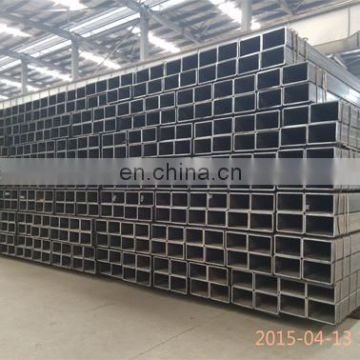 china supplier 15x20 rhs pipe
