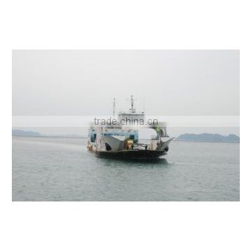 300 Pax landing craft for sale ( Roro type lct )( Nep-lc0011