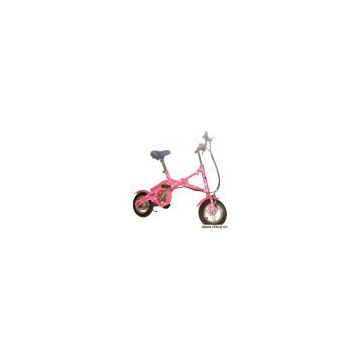 Sell Electric Bicycle (Little Angle)