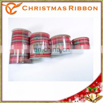 Taiwan Supplier Christmas Nastro As You Shape The Perfect Bow