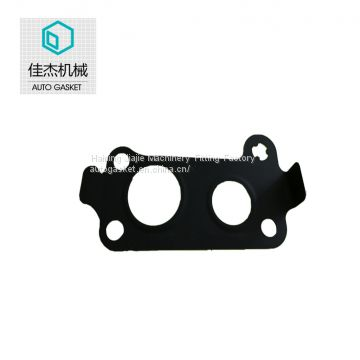 Automotive rubber coating steel gaskets for auto parts
