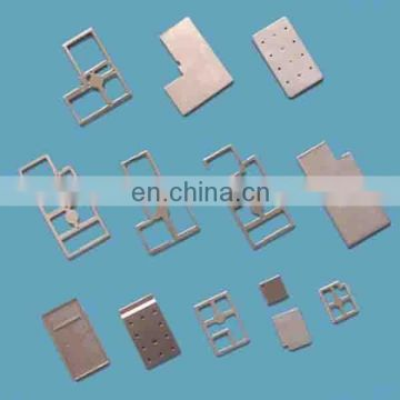 Metal stamping shielded case for RF shield with high quality