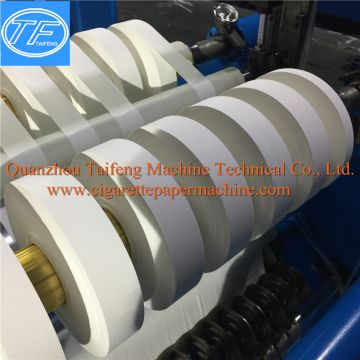 All in one automatic cigarette paper printing and gluing machine for sale