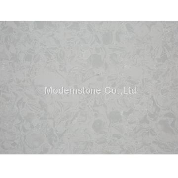 Snow lake quartz, marble stone countertop, white color quartz