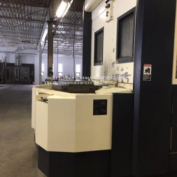 Makino A88 horizontal machining center