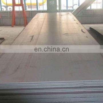 09mnd corrosion resistant steel plate