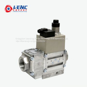 2inch normally closed solenoid valve replace Dungs valve MB-DLE