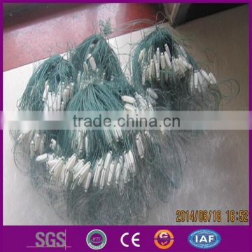 Hot sale nylon monofilament trammel net