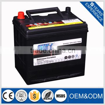 Chinese Battery Factory Mf Best Price Of Exide Car Battery