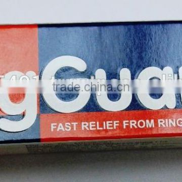 Ring Guard :: Fast Relief From Ringworm And Skin Infections