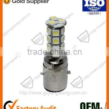 Factory Hot Sell Good Quality Motorcycle Led Lighting Bulb for Ba20d