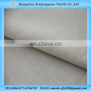 55% linen 45% cotton fabric wholesale
