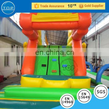 Multifunctional unicorn bouncy castle tent inflatable playground made in China