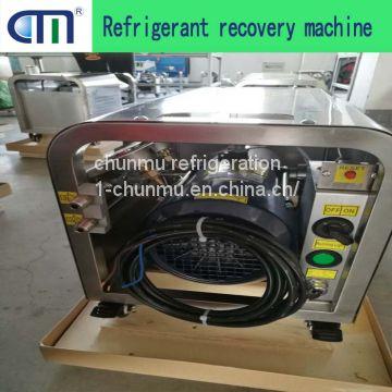 R290/R1234yf/R32/R600 anti-explosive refrigerant recovery