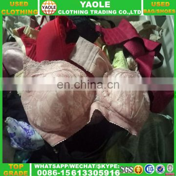 wholesale mix summer used clothing women clothes