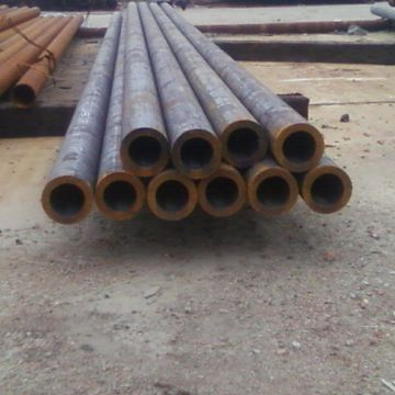 Cold Drawn Aisi 4130 Hot Rolled Precision Threaded Steel Pipe
