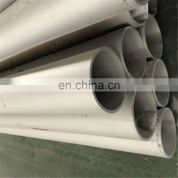 Stainless Steel 304H 316 Seamless Tubes Polished Pipe Manufacturers - ASTM 554