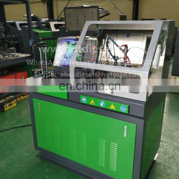 CR709L COMMON RAIL AND  HEUI injector test bench