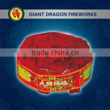 chinese all red firecrackers/fireworks and firecrackers/wholesale