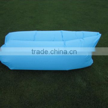 New arrival beach Inflatable sleeping bag / camping sleeping bag / Beach Sofa sleep bag