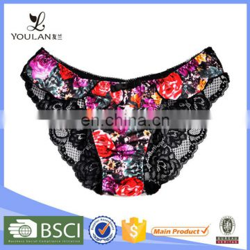 Top Grade Modern Cotton Cute Girl Sexy Lace Pretty Panty Girls Panties
