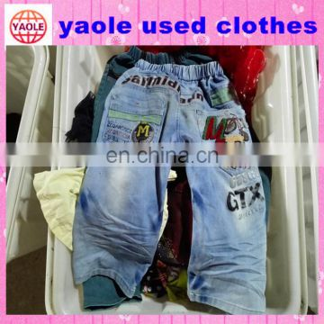 children clothes high quality used clothing used clothes wholesale used clothing