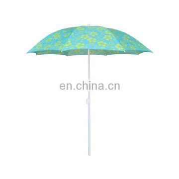china made beach umbrella for sale