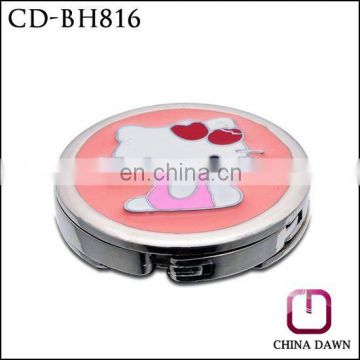 4260e64942f6 Hello kitty drawing round metal bag hanger   promotional gifts of Bag Hanger  from China Suppliers - 158620170