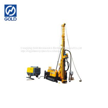 Multi-purpose Drilling Machine Multi-function Drilling Rig Supplier