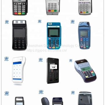 verifone VX675 gprs pos machine for payment