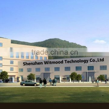 Shenzhen Witmood Technology Co., Ltd.