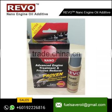 Increase the Life Span of Your Engines with Revo NANO Engine