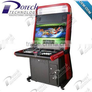 32inch Xbox 360 Arcade Cabinet Pandora Box 4 Arcade Game