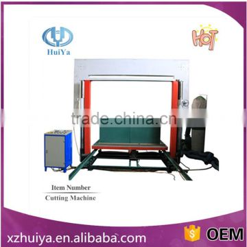 Hebei huiya best-selling the advantages of floral foam machine