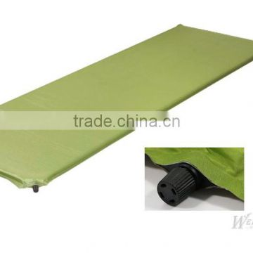 Air mattress self inflating camping Camping Mattress