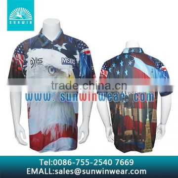 9091a2bb9 oem Sublimated fishing shirts custom-made tournament fishing jerseys of  Cricket Uniform from China Suppliers - 144958648