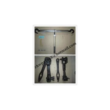 Ratchet Pullers,cable puller,Cable Hoist, Mini Ratchet Pulle