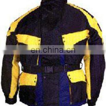 Cordura Jacket Art No: 1248