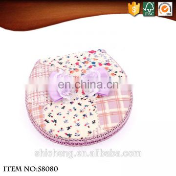 Personalized cheap pocket mirror