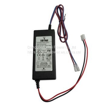 UL GS Approved 14.6V lead acid battery charger for electric toy smart charger