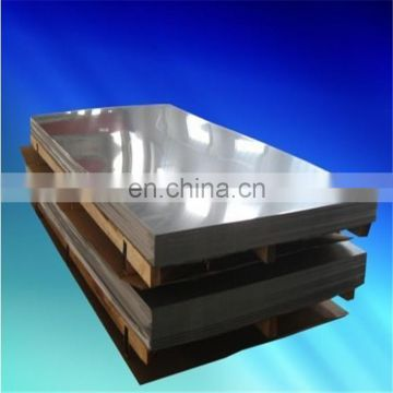 0.6mm thick 2B BA surface Ss 304l stainless steel sheet