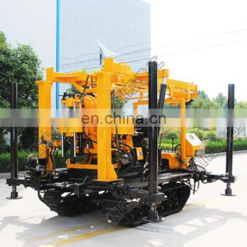 200 meter mobile diy bore well drilling machine price