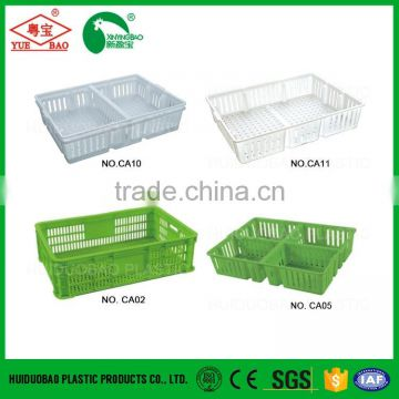 China Wholesale stackable transport cages for chickens