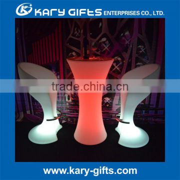 Rechargeable Led Bar Table Lamp Colorful Remote Control Bar Ktv Box Table Lamp Hotel Restaurant Small Table Lamp Packing Of Nominated Brand Book Lights